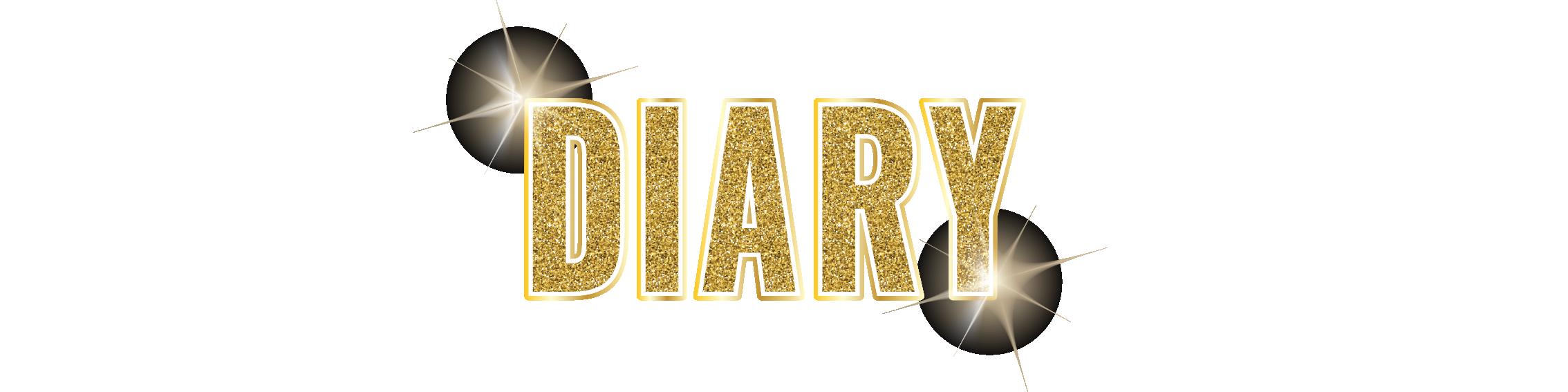 DIARY_heading